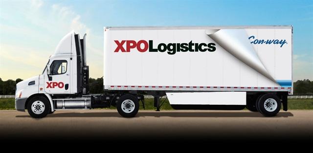 Image via XPO Logistics