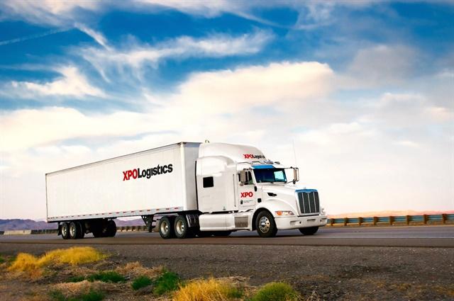 Photo: XPO Logistics