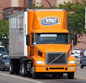 Yrc Freight To Raise Rates 6 9 Topnews Drivers