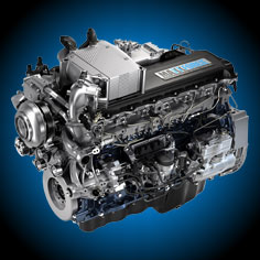 The EPA has yet to certify Navistar's MaxxForce 13 to its 0.2g NOx regs.