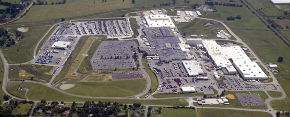 Volvo to Cut 650 at Virginia Truck Plant - TopNews - Aftermarket - TopNews - TruckingInfo.com