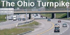 View of the Ohio Turnpike from the turnpike commissions's web site at www.ohioturnpike.org.