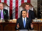 President Barack Obama delivers the State of the Union address at the U.S. Capitol in Washington, D.C., Feb. 12, 2013. (Official White House Photo by Chuck Kennedy)
