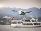 Project aims to synchronize drone fleets with vans so that they will