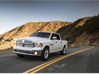 2014 Ram 1500 is one of the vehicles involved in this recall. Photo courtesy of FCA US.