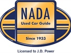 J.D. Power publishes the NADA Used Car Guide, which includes commercial trucks.