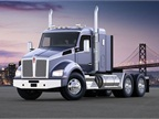 Kenworth's new 40-inch sleeper is now available for order with