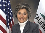 Sen. Barbara Boxer has worked to forge bipartisan deals on transportation. Photo: U.S. Senate