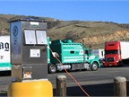 Shorepower Technologies recently completed the installation of power pedestals and held a grand opening at the Pilot Flying J Travel Plaza in Frazier Park/Lebec, Calif.
