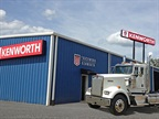 Truckworx Kenworth has opened a new parts and service facility in Thomasville, Ala.
