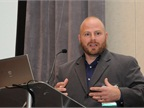 Joe Shefchik, vice president of Business Development at Paper