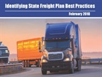 Texas was the highest ranked freight plan in ATRI's research based in part on the state's use of detailed commodity and freight flow data. Photo: ATRI