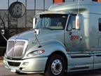 Boyd Bros. is offering drivers a new per-mile pay increase and a guaranteed weekly minimum pay. Photo via Boyd Bros. Transportation