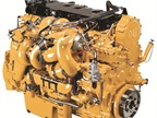 Owners of Caterpillar C15 (shown) and C13 engines claim the manufacturer downplayed defects and performance issues with the engines.