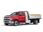 Photo of Chevrolet Silverado 6500HD courtesy of General Motors.