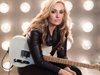 Country music artist Clare Dunn. Photo courtesy of Iowa 80 Truckstop