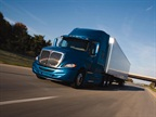 Class 8 truck orders slipped in March, per FTR.