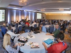 The 2015 Fleet Safety Conference. Photo: Mark Campbell