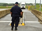 This year's CVSA RoadCheck will focus on hours of service compliance in its roadside inspections. Photo: CVSA