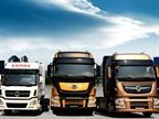 Photo: Dongfeng Commercial Vehicles