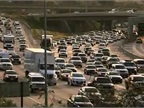 Congestion on California freeways Photo: U.S. DOT