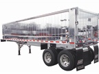 East's 50,000 trailer is the East Genesis smooth-side dump body.
