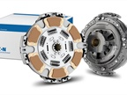 Eaton has improved its EverTough line of aftermarket clutches to streamline maintenance and improve performance. Photo Eaton