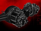 Meritor s eCarrier and other electrified components announced at the
