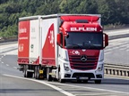 Photo: Daimler Trucks