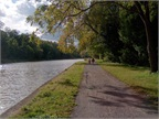 ATA says highway tolls shouldn't go to pay for upkeep of New York's canal system, like the Erie Canal.