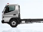 Photo: Mitsubishi Fuso Truck of America