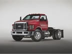 Photo of 2016 F-750 truck courtesy of Ford.