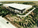 Daimler says a new logistics center in Gaffney, S.C., will boost a