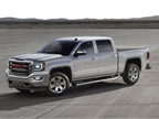 Photo of 2016 GMC Sierra 1500 eAssist courtesy of GM.