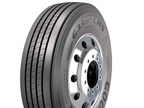 Goodyear's G399A LHS Fuel Max steer tire