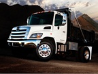 Photo of Hino 338 courtesy of Hino Motor Sales.