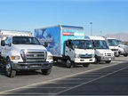 The leasing and rental segment will grow as midrange truck users get