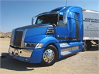 The curb weight of the 5700XE is about 17,000 lbs with minimal fuel,