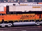 J.B. Hunt's intermodal segment saw loads grow by 12%.