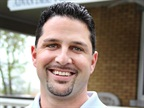 Jason Zaroor is the new director of sales for Advantage PressurePro.
