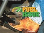 HDT's June 2012 Special Fuel Issue is a finalist for Best Theme Issue of a Magazine.