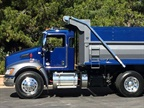 Kenworth T370 courtesy of Kenworth