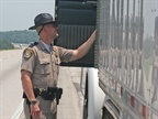Are enforcement personnel ready for Dec. 18 ELD deadline? Photo: Kentucky State Police