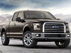 Ford has announced that the F-150 will be electrified by 2020.