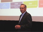 Lytx Chairman & CEO Brandon Nixon describes new enhancements to