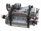 ClearTech One assembly contains CO catalyst, diesel particulate filter