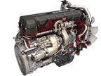 2017 Mack MP-8 TC uses a second turbo to send extra power to the