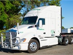 Matheson Trucking has announced it will add 27 new CNG-powered tractors to its fleet this year. Photo: Matheson Trucking