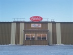 The Sidney parts-only location of Montana Peterbilt: Photo via Montana Peterbilt.