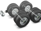The Meritor Tire Inflation System by P.S.I. Image courtesy of Meritor